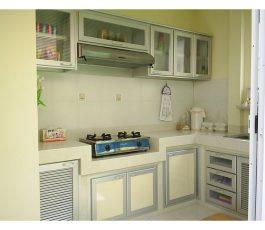 sink cabinet บ้าน ชัยพฤกษ์ ( แลนด์แอนด์เฮ้าส์ )