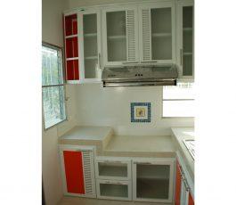 ชุดครัว บิวอิน แบบ บ้าน แลนด์ แอนด์ เฮ้าส์