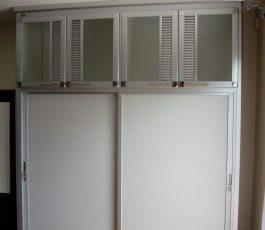 ตู้เสื้อผ้าและห้องนอน