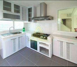 ชุดครัวบ้าน Land & House